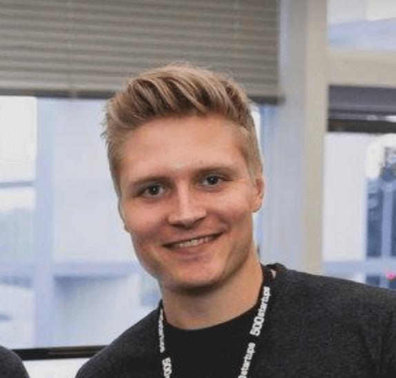 Jonas Bøgh Larsen